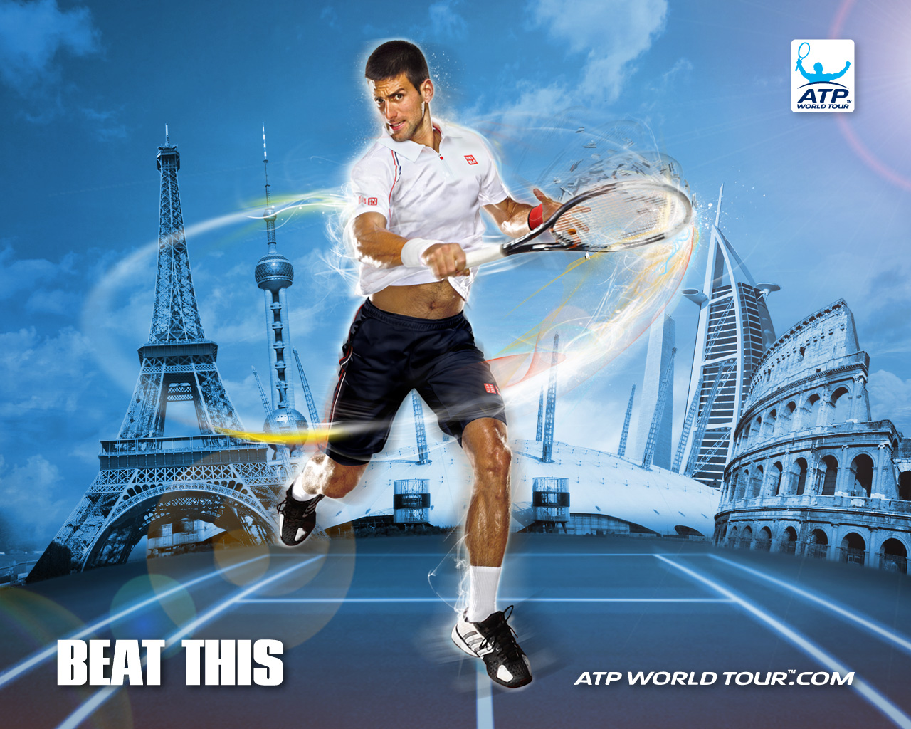 ATP Beat This_Djokovic