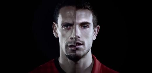 Chevrolet DrivenBy Manchester United Liverpool_FerdinandvHenderson