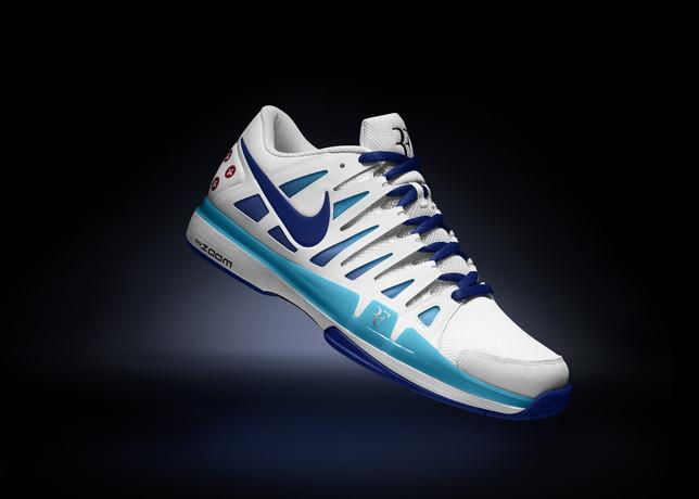 Roger Federer et Nike Tennis demandent aux fans Facebook de