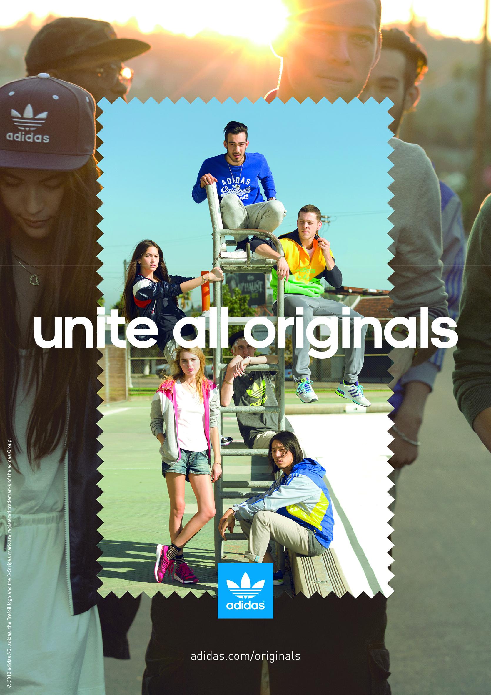 adidas all originals