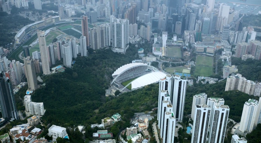 The Mint_Hong Kong Stadium