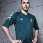 Le Real Madrid prolonge avec adidas