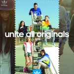 adidas originals lance sa nouvelle campagne globale, Unite All Originals