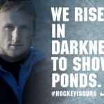 Hockey is Ours – Nike