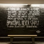 Paris B'Ball Stories par Nike Basketball