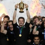 Les All Blacks s'assurent avec AIG
