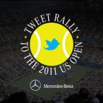 Mercedes-Benz invente le Tweet Rally