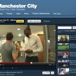 Manchester City signe avec Youtube