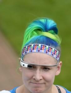 google glasses bethanie mattek-sands wimbledon_2