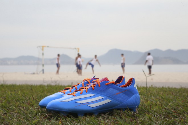Collection Samba - f50