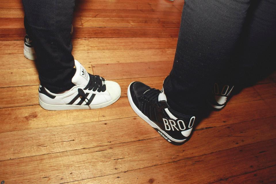 Adidas basket Nouvelle Pas Brooklyn Brooklyn Cher wXiTZulPOk