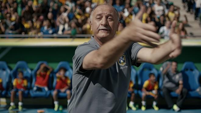 Ose être Brésilien - Luis Felipe Scolari