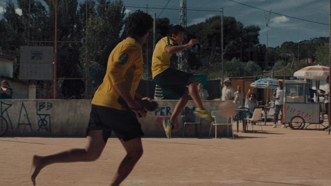 Ose être Brésilien - Paulinho
