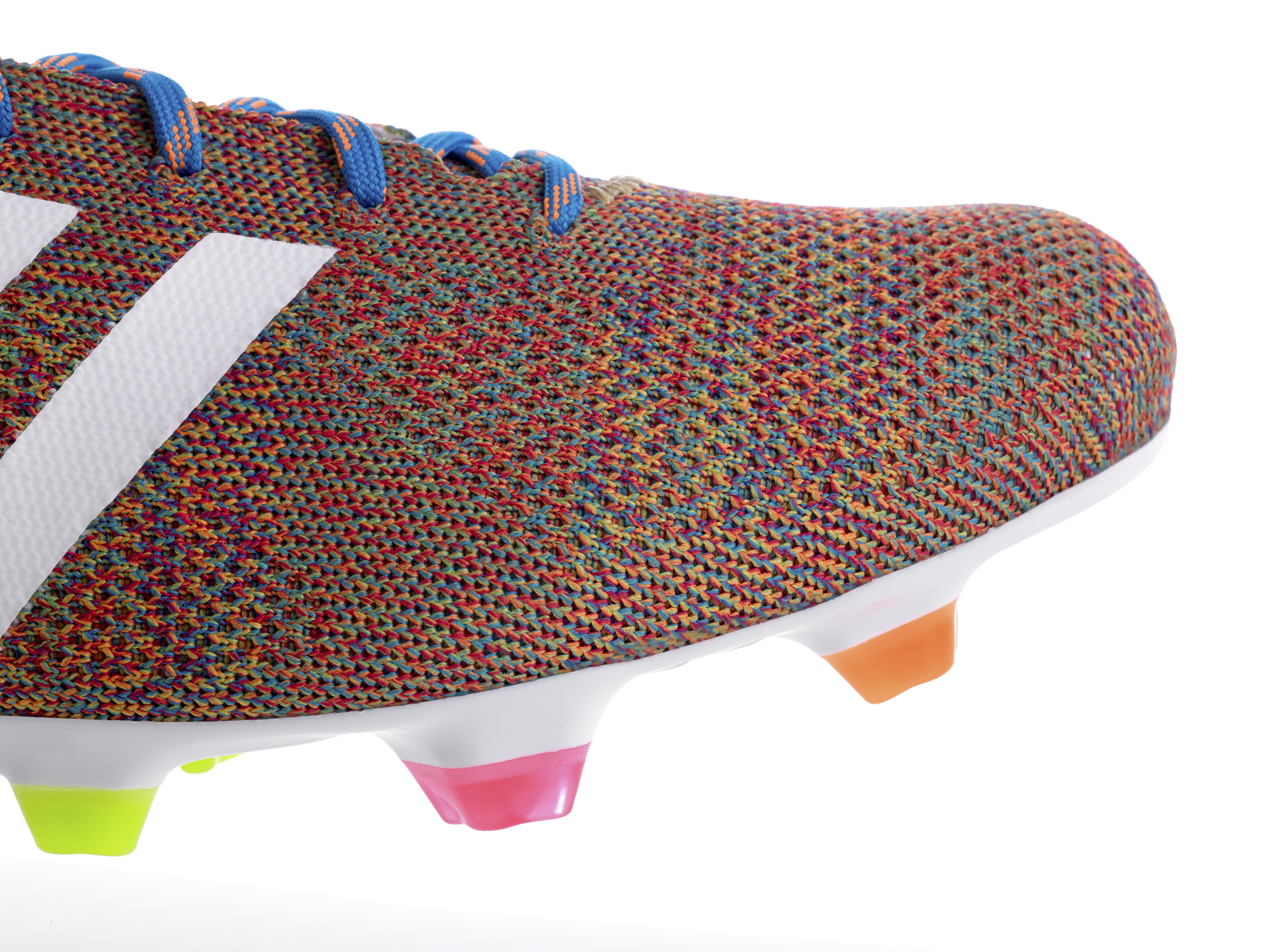 adidas foot
