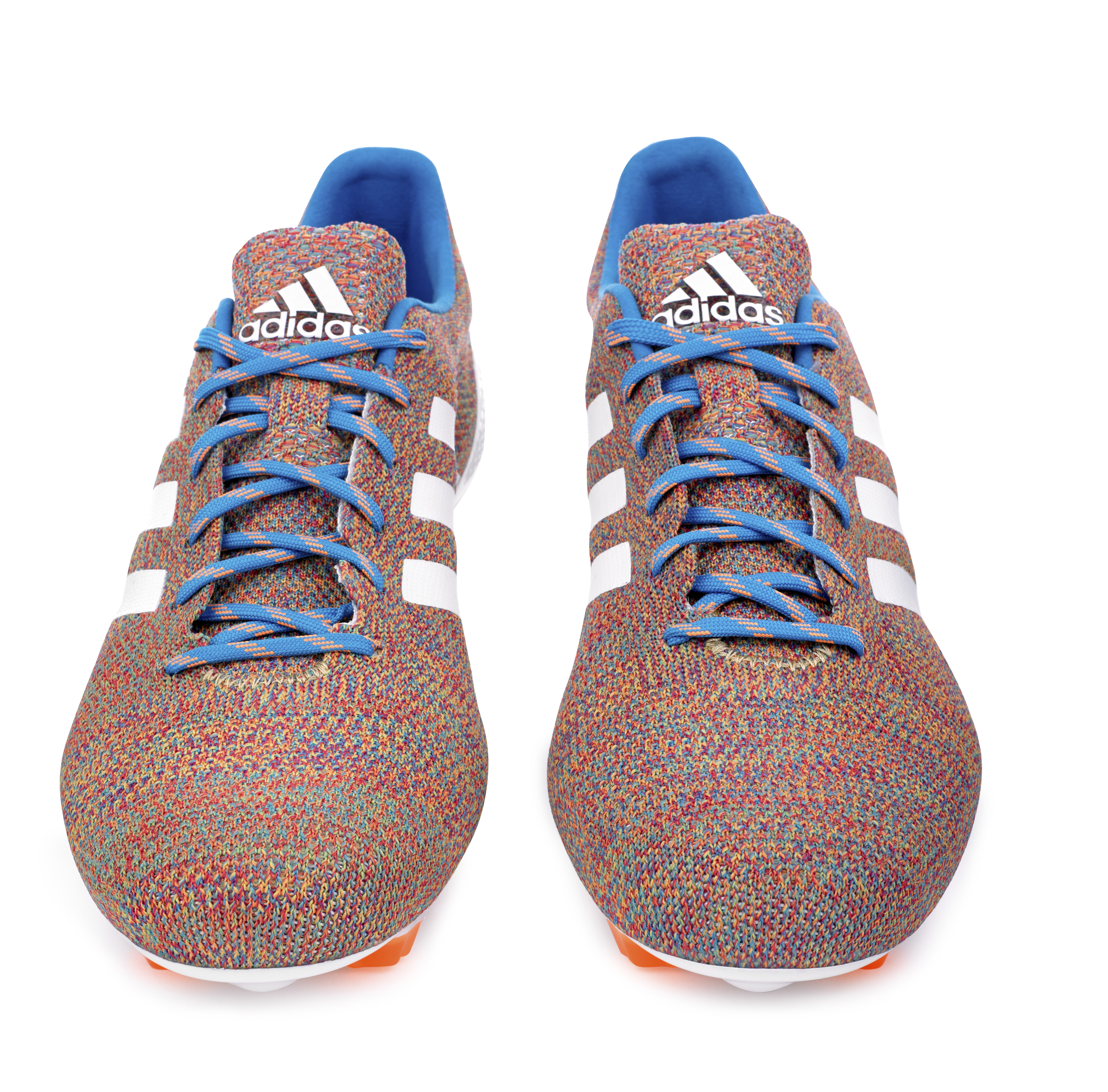 Adidas Samba on Feet Adidas Samba Primeknit