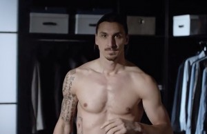 NIVEA-MEN-publicité-paris-saint-germain-zlatan-ibrahimovic