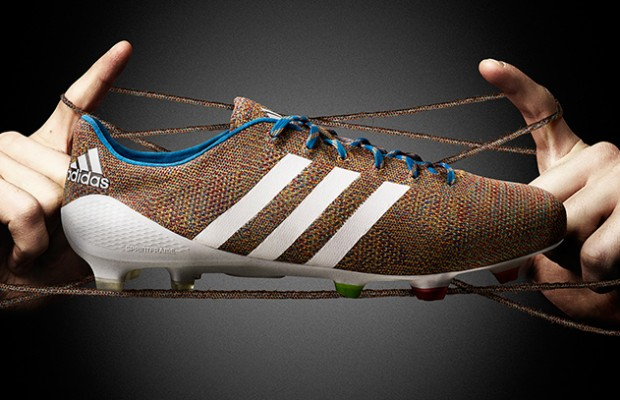 nouvelle chaussure adidas foot