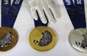 medailles-sotchi-2014