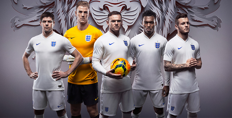 maillot-angleterre-domicile-nike-2014