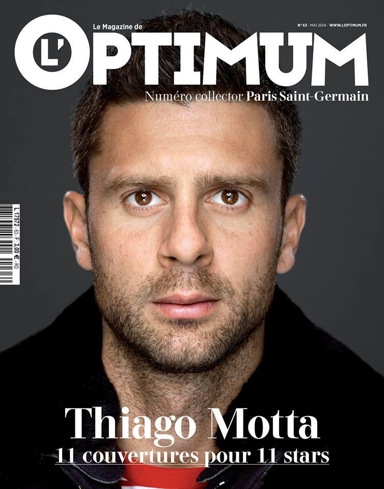 L'Optimum_Thiago Motta
