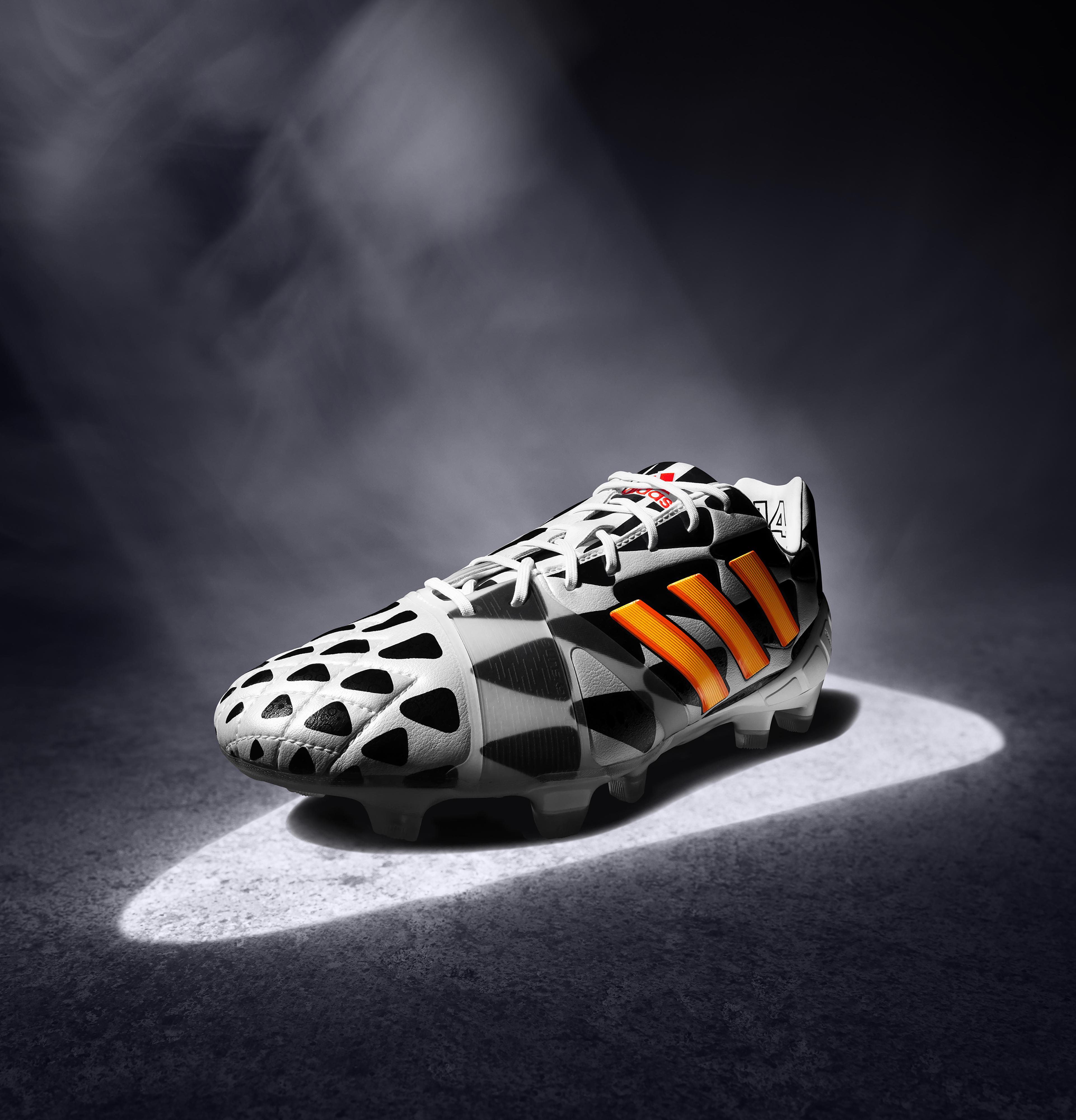Lance Chaussures Adidas Le Battle Monde Coupe Du PackSes La Pour wPmO80vnyN