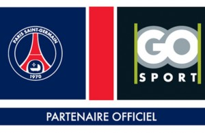 Paris Saint-Germain Go Sport