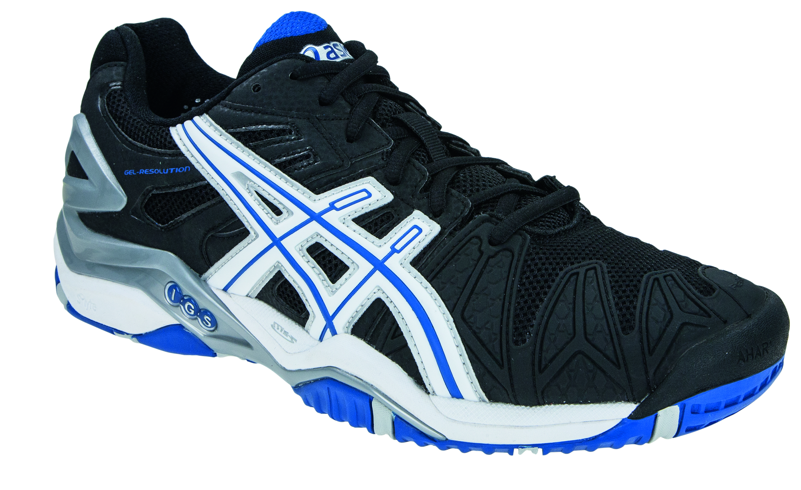 ASICS - GEL-RESOLUTION 5 - 130 euros 2