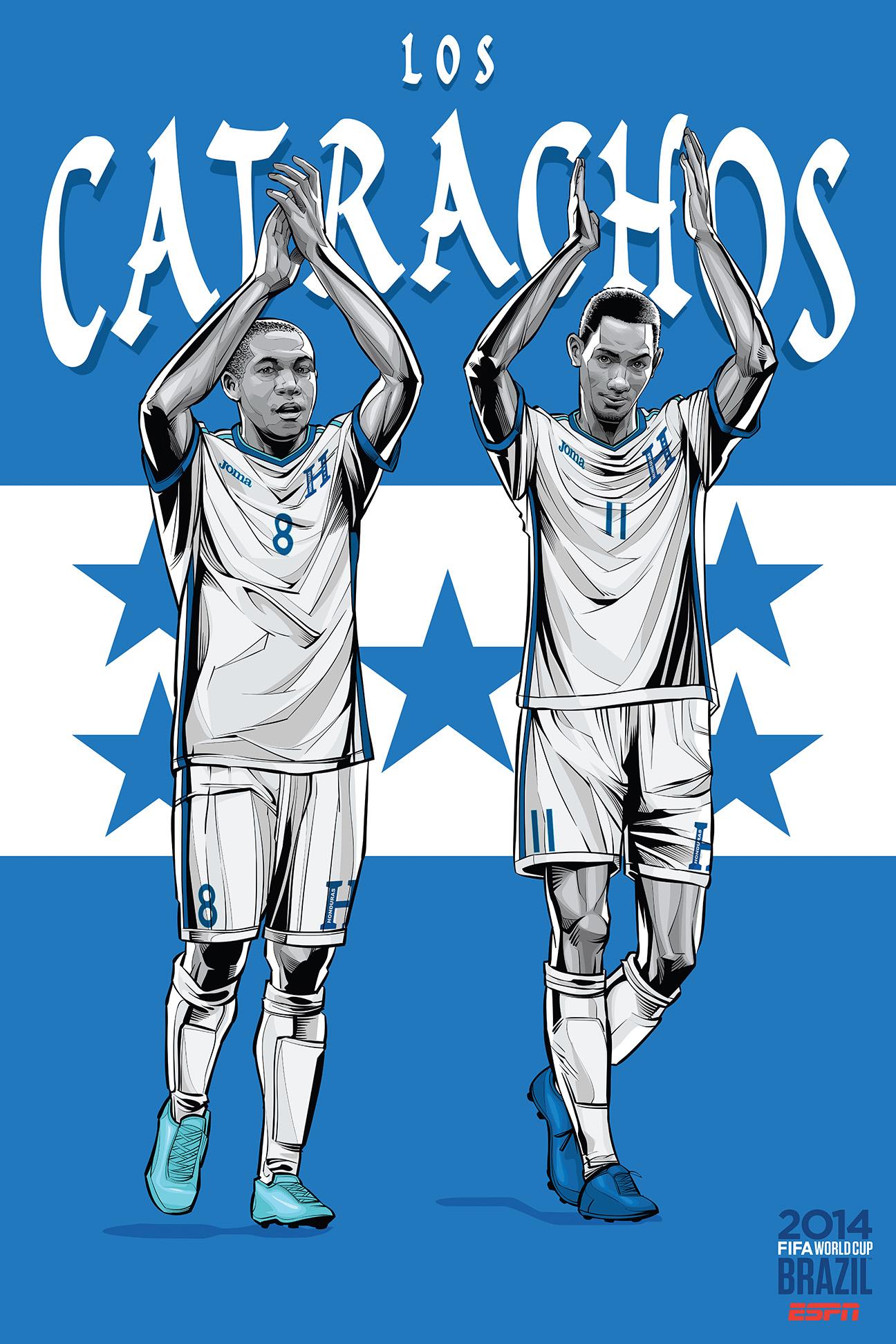 ESPNCOM14591_WorldCupPosters_Honduras