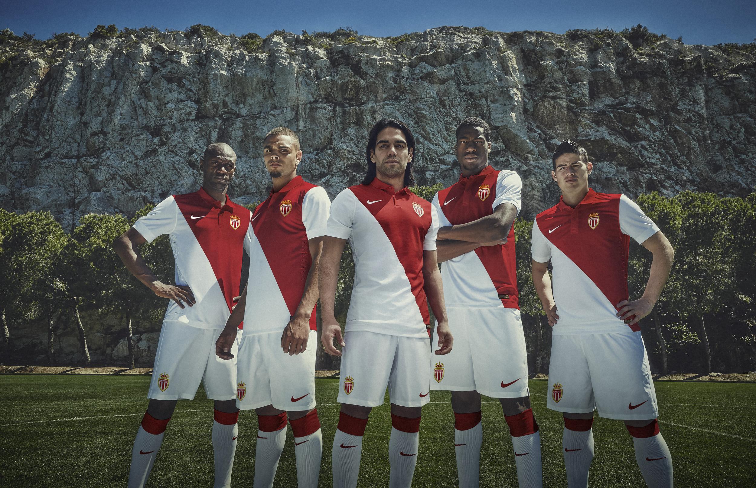 monaco club football