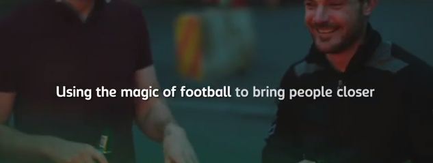 Carlsberg - Border Football