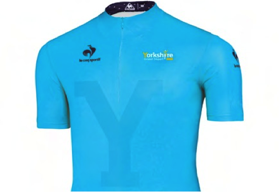 maillot yorkshire
