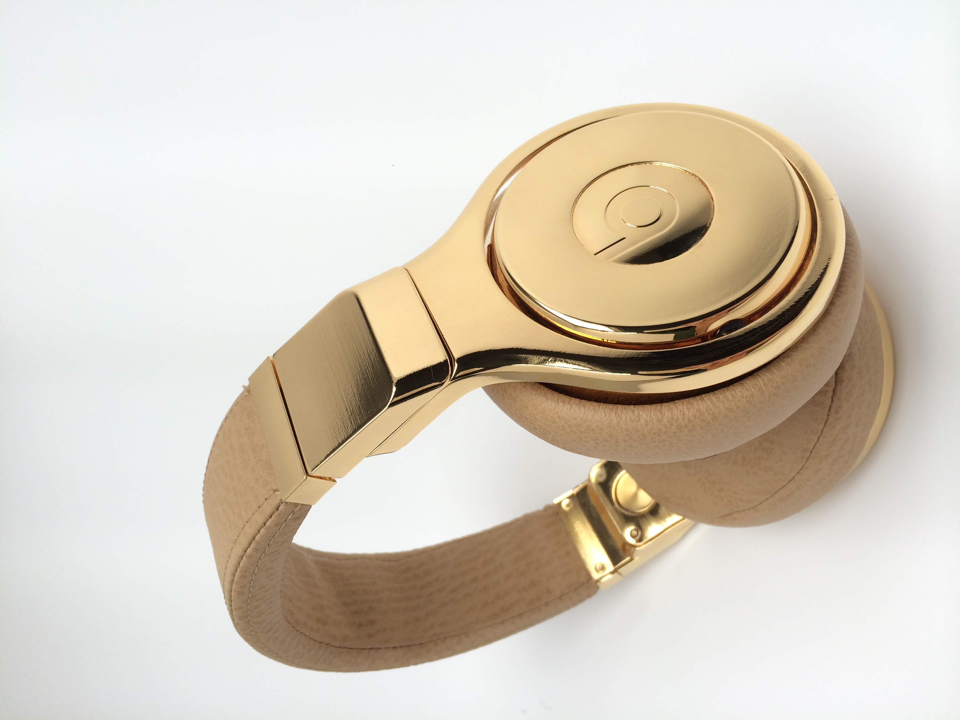 Beats 24c Gold Pros 2