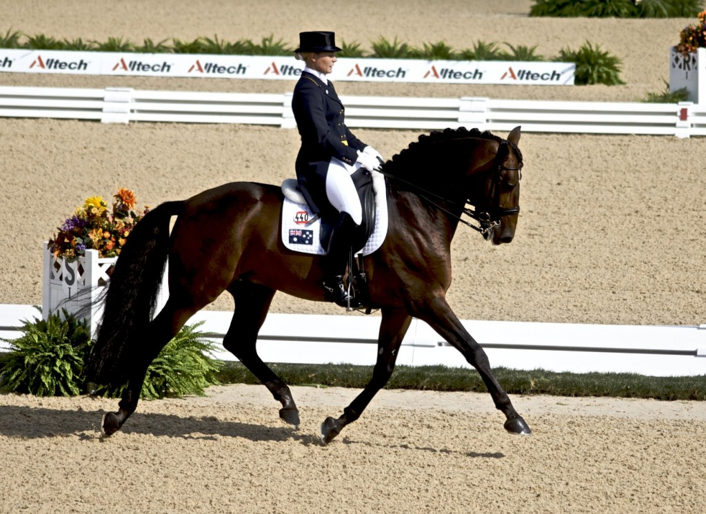 WEG_2010_-_Dressage_Qualifying