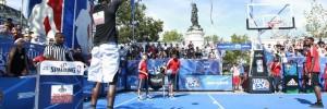 La NBA à Paris fin août