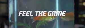 Feel The Game, la publicité immersive pour FIFA15