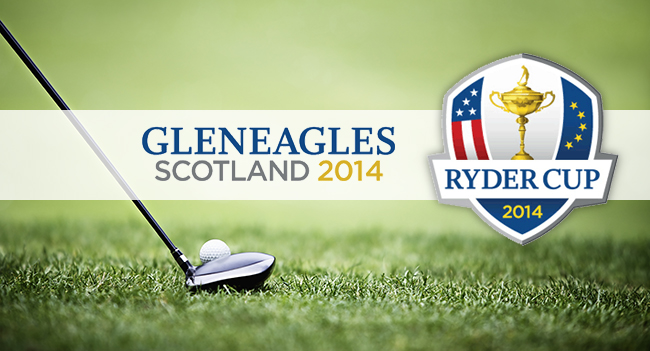 Ryder Cup 2014 3