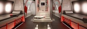 Nike travaillerait sur un vestiaire aérien