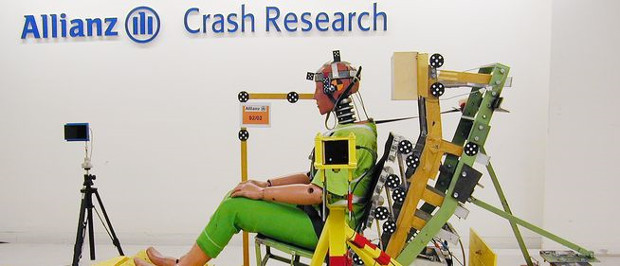 allianzcrashtest