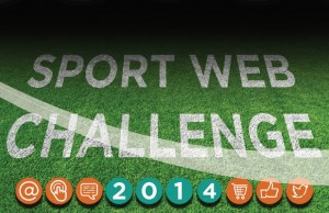 sport web challenge