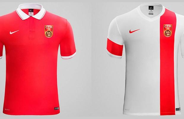 nike air max noc Goadome gtx - Nike, nouvel ��quipementier de l'��quipe Chinoise de football