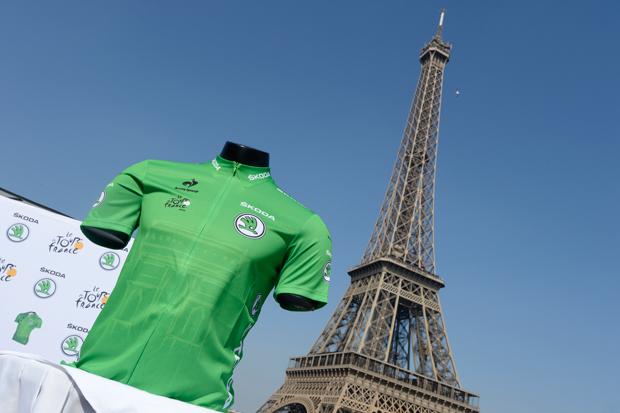 skoda-maillot-vert-tour-eiffel-tour-de-france
