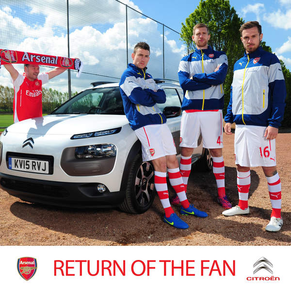citroen-arsenal-football-club-return-of-the-fan-single