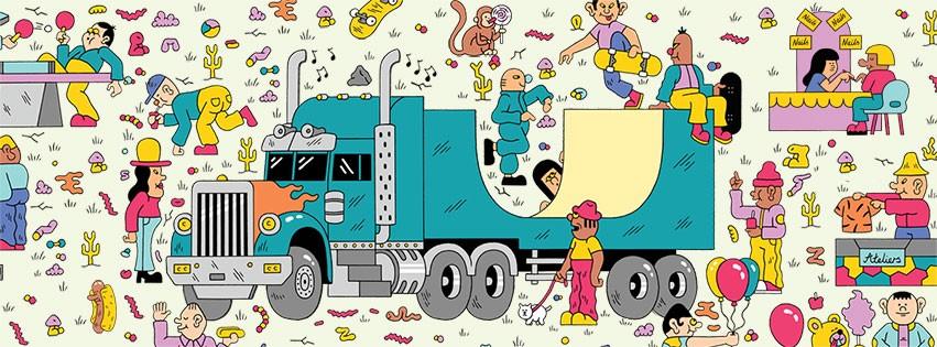 sosh-truck
