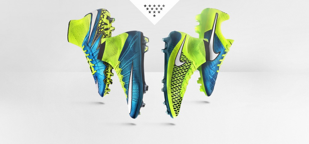 Nike Football - chaussures coupe du monde FIFA Féminine