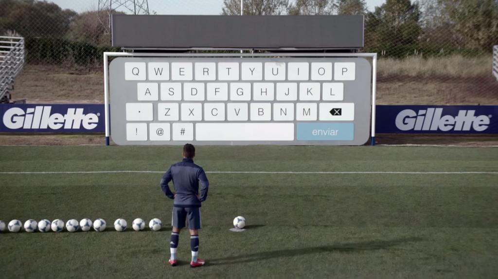 dans-ta-pub-gillette-sergio-kun-aguero-argentine-copa-america-tweet-football