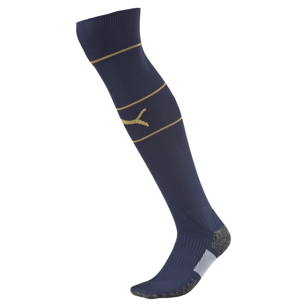 PUMA 2015-16 Arsenal Away Replica Socks_747548_08