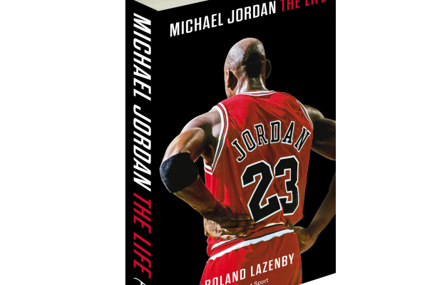 an introduction to the life of michael jordan 'michael jordan: the life,' by roland lazenby michael jordan absolutely was an artist on the basketball court michael jordan the life.