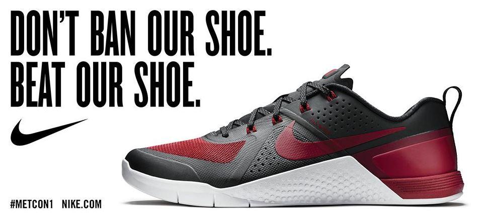 metcon1 Nike