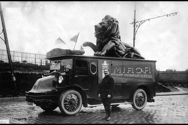 miror 1930