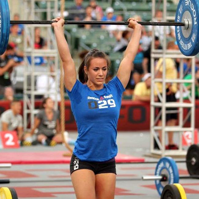 Camille Leblanc Bazinet - La femme la plu sportive du monde